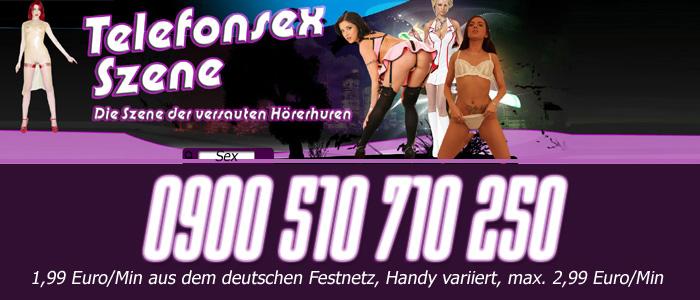 83 Telefonsex Szene Deutschland